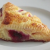 冷凍パイ生地で、超簡単フルーツパイ!ブルーベリー・ターンオーバー