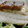 すずき(白身魚まるごと)のタイ風パリパリ姿焼き