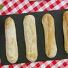 シンプルなレシピの、イタリアのパン「チャバタ」(ポールのレシピ)