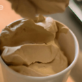 大人のコーヒーアイスクリーム(ナイジェラさんのレシピ)